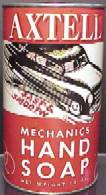Axtell Mechanic's Hand Soap